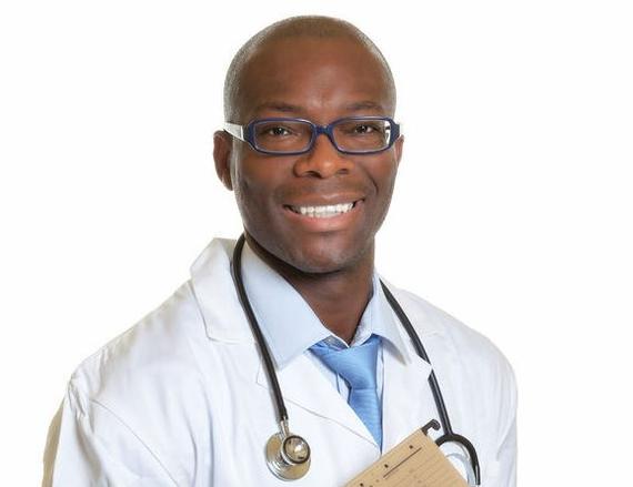 Dr. Kimaro