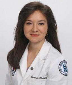 Dr. Serennah